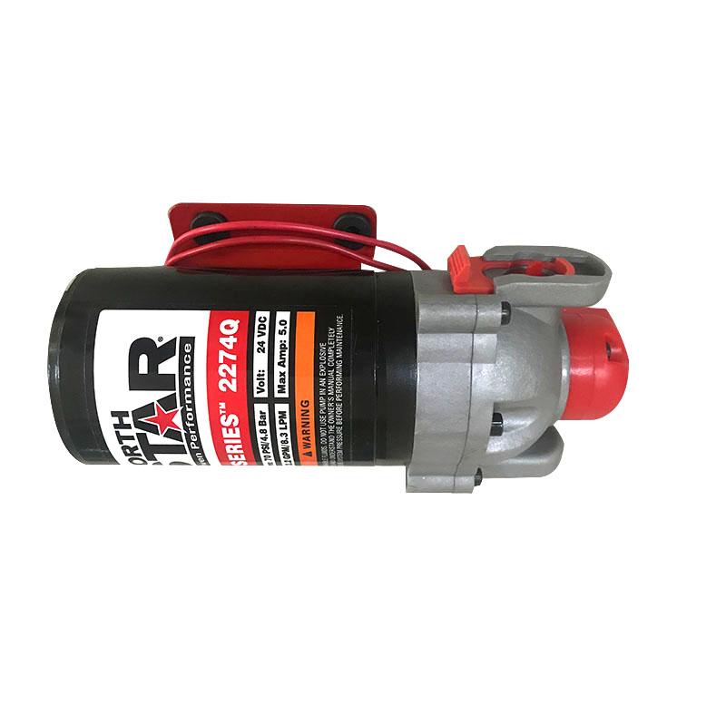 微型隔膜泵-2682274