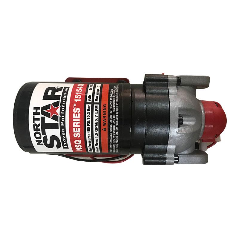 微型高壓隔膜泵