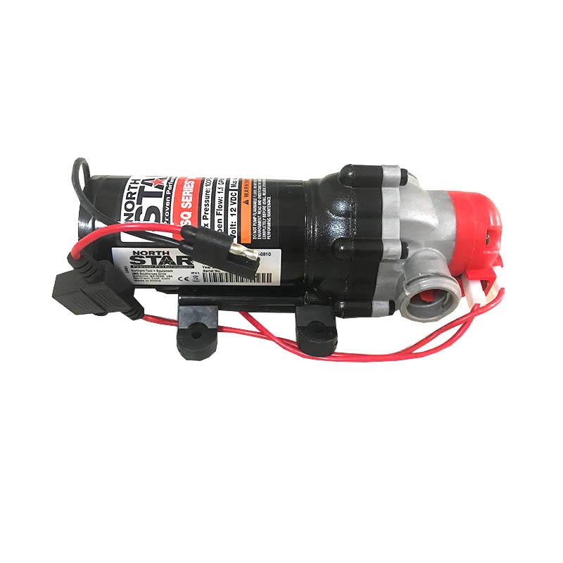 微型高壓隔膜泵-26811102