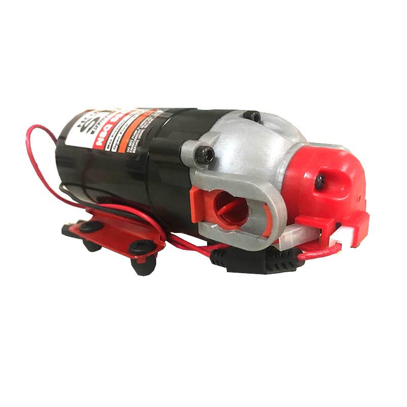 關于微型隔膜泵選購方法