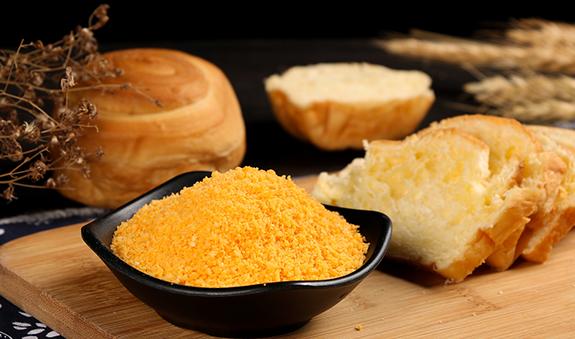 面包糠系列