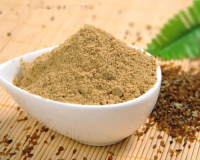 红米膨化粉