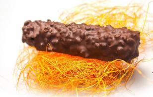 脆米巧克力棒