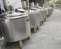 福建福州攪拌罐案例