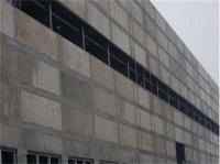 鋼框骨架輕型墻面板