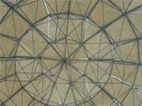 鋼框骨架輕型網架板