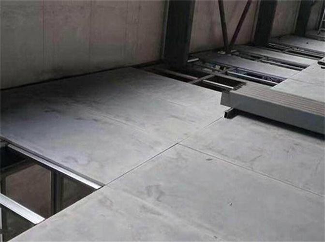 轻型钢结构楼层板