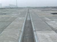 鋼框骨架輕型天溝板