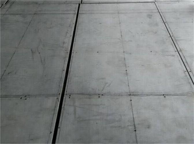轻型楼层板夹层板
