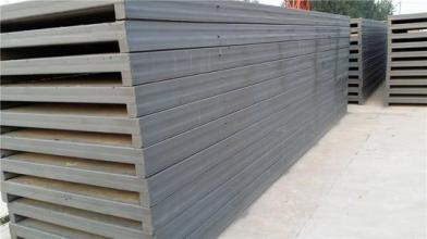 徐州雅立元鋼骨架輕型板制造商的優勢是什么?