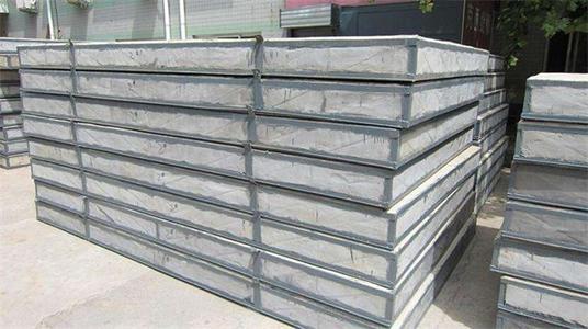 鋼骨架輕型板