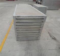 钢骨架轻型板的施工知识