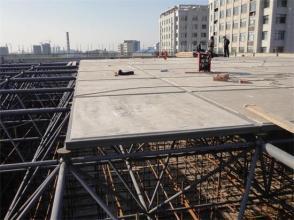 鋼骨架輕型板生產流程和質量控制標準是什么?