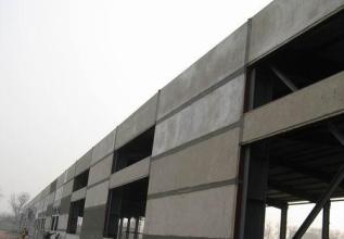 鋼骨架輕型板的質量有哪些要求?