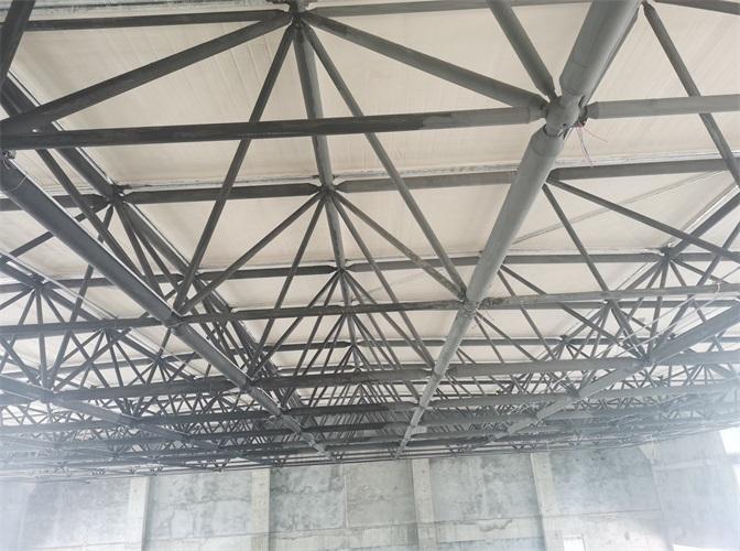 钢框骨架轻型网架板