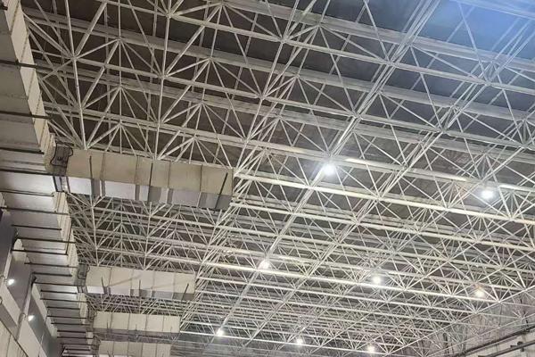 轻型钢骨架板