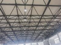 钢骨架轻型网架板