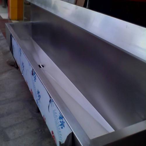 不銹鋼剪板折彎
