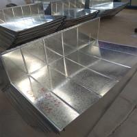 鍍鋅板通風管道