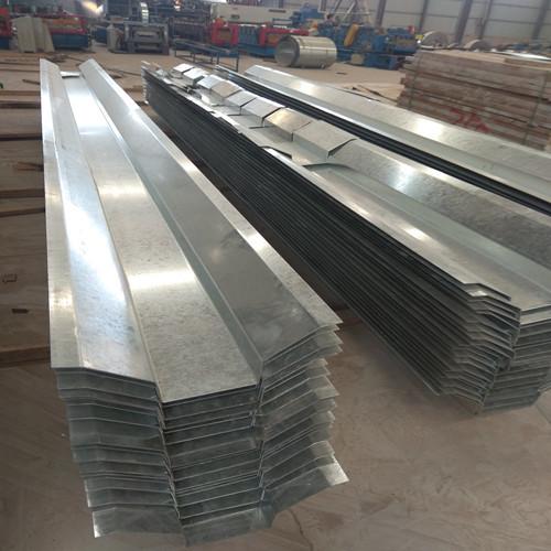 鍍鋅板剪板折彎