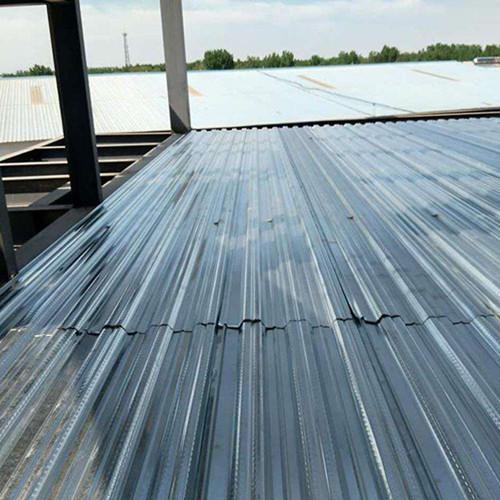樓承板工程案例