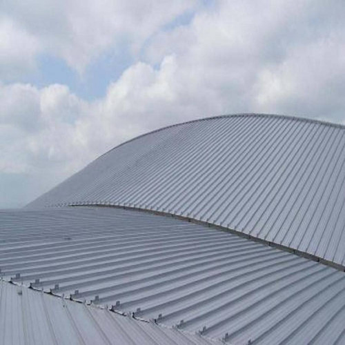 鋁鎂錳板工程案例