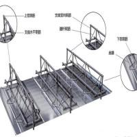 鋼筋桁架樓承板