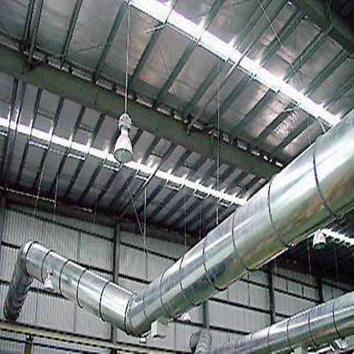 通風管道工程案例