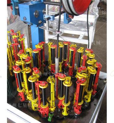 QX90-32-2高速編織機