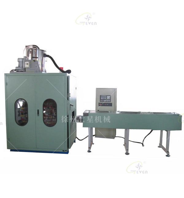 QX110-24臥式高速編織機