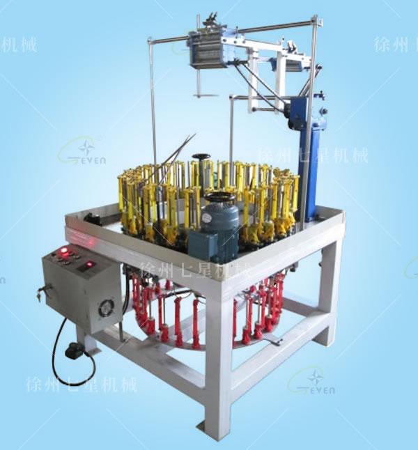 QX90-57-1高速編織機