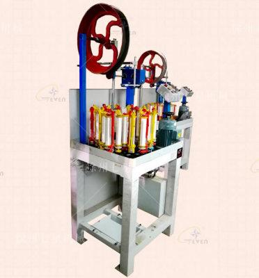 QX110-24-1編織機