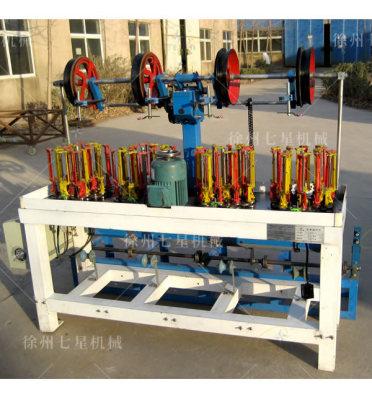 QX90-16-4編織機