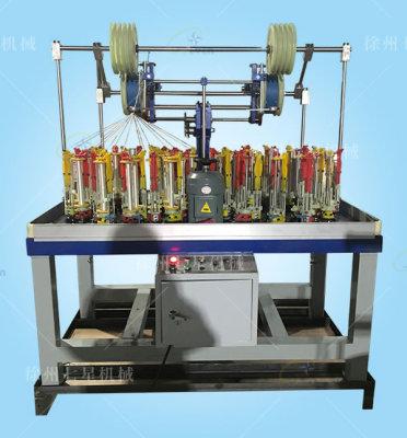 QX130-24-2編織機