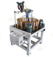 QX90系列48錠高速編織機