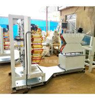QX168-48錠臥式編織機