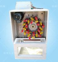 QX90系列24錠臥式編織機