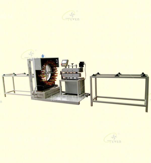 QX90-56錠臥式編織機