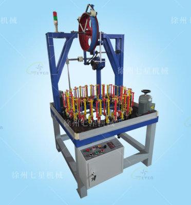QX90-56錠編織機