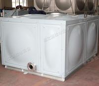 不銹鋼保溫水箱設備