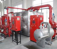 消防增壓穩壓設備供應