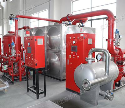 消防增压稳压设备供应