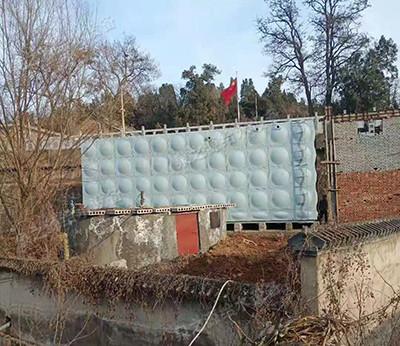 箱泵一體化水箱