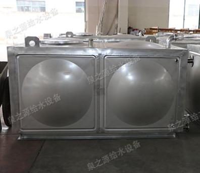 南陽不銹鋼保溫水箱價格