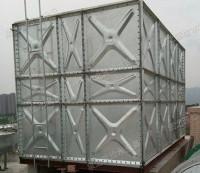 鋼板鍍鋅水箱