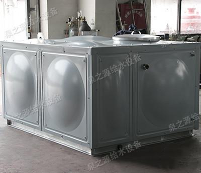 不銹鋼保溫水箱廠家