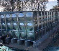 抗浮地埋式箱泵一體化