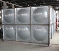 BDF型不銹鋼裝配式水箱