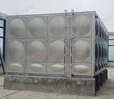 不銹鋼消防水箱