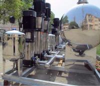 變頻器恒壓供水